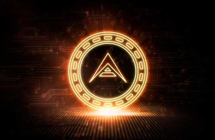 Saiba como ganhar incentivos participando da rede da criptomoeda ARK