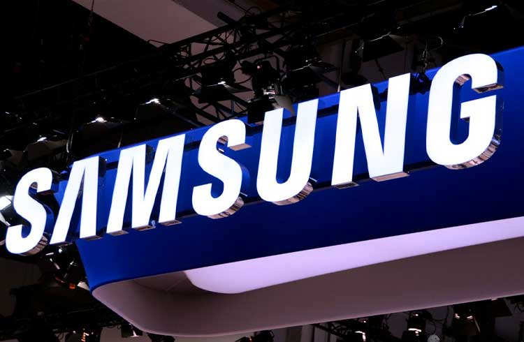 Samsung e outras 6 gigantes da Coreia do Sul querem lançar sistema de identificação com blockchain