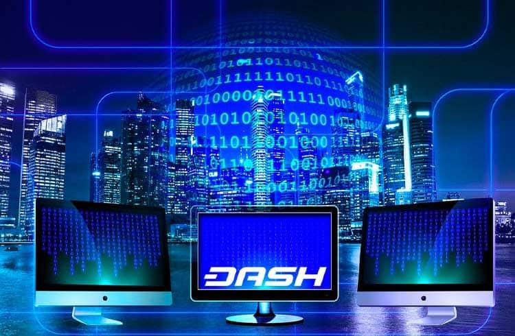 Dash já contabiliza mais de 5 mil masternodes em sua rede