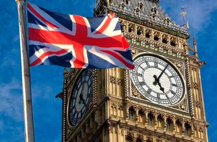 Reguladores do Reino Unido aprovam primeiro fundo de hedge focado em criptoativos do país