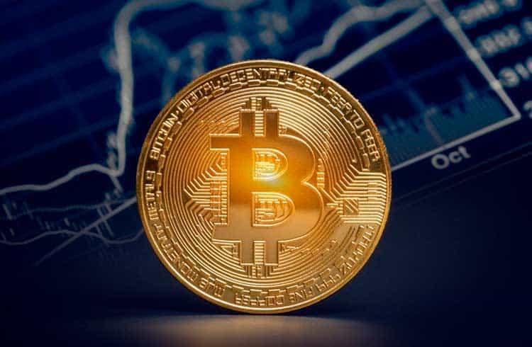 Bitcoin desvaloriza 14% nos últimos dias e mostra sinais de recuperação nesta manhã