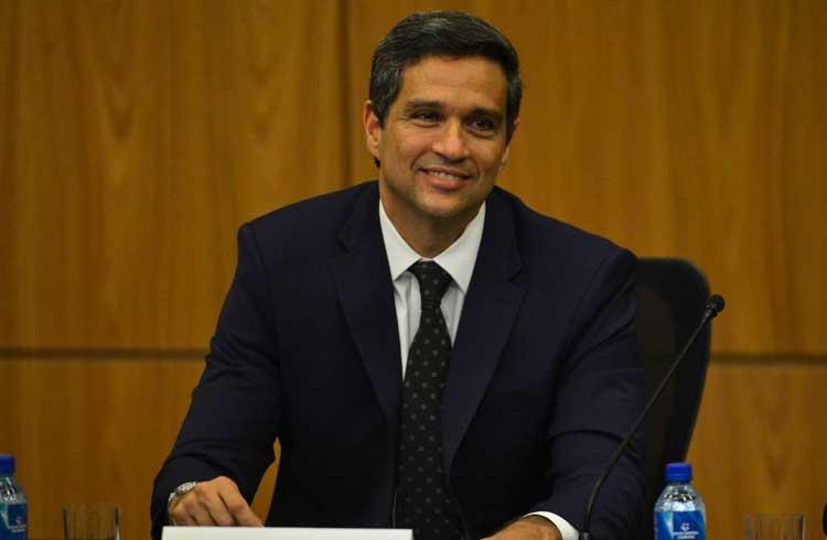 Presidente do Bacen diz que a Libra e outras criptomoedas farão os bancos centrais se modernizarem