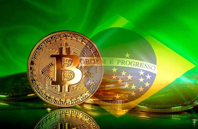Braziliex lança aplicativo para comerciantes que querem aceitar Bitcoin em seus estabelecimentos