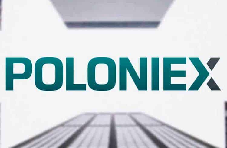 Agora é possível usar cartões e transferências bancárias para comprar criptoativos na Poloniex
