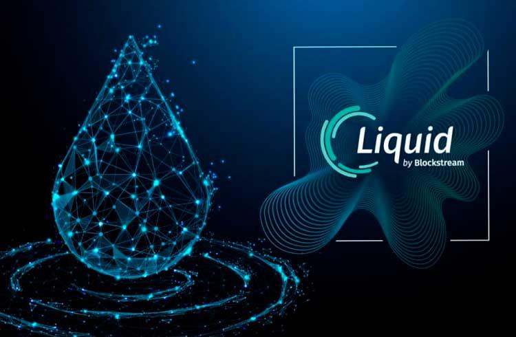Blockstream ativa trocas de criptoativos por Atomic Swap na sidechain Liquid