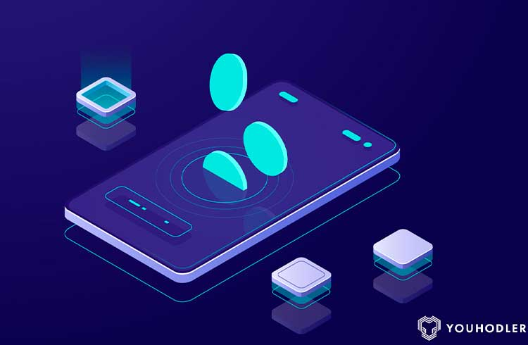 "Novo Aplicativo para celular YouHodler: ""One-Stop-Shop"" para Cripto HODLers"