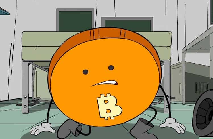 Personagem principal da animação Bitcoin and Friends fala sobre o anonimato de Satoshi Nakamoto