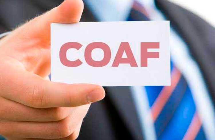 Exchanges brasileiras declaram que informam ao COAF transações suspeitas de usuários