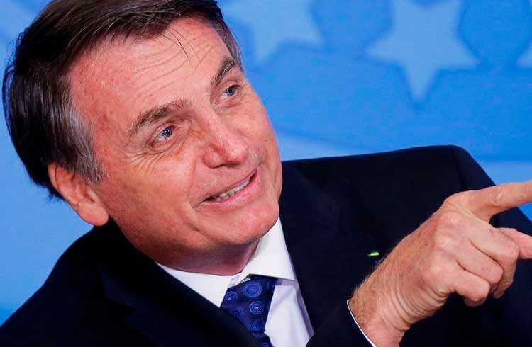 Bolsonaro pode acabar com um dos projetos de blockchain do BNDES