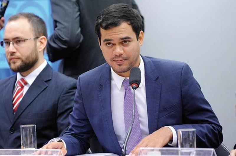 Deputado Expedito Netto é nomeado relator da comissão que avaliará a regulação de criptoativos no Brasil