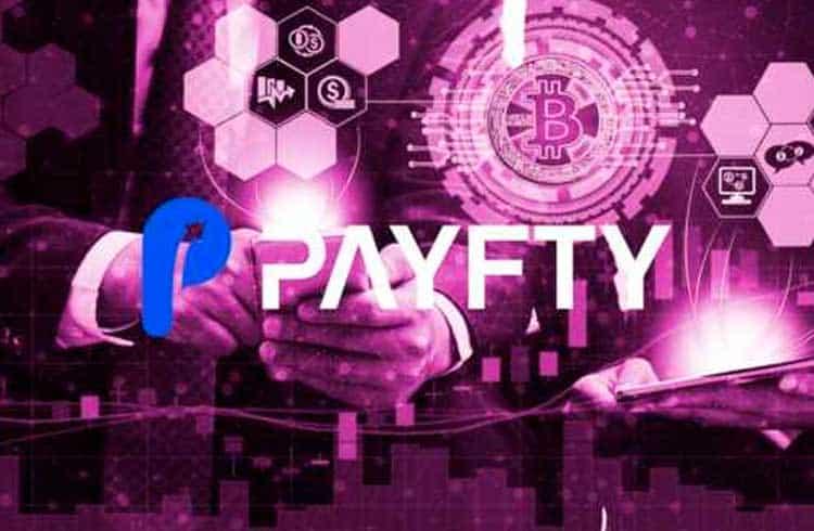 A exchange de criptomoedas Payfty lança seus trunfo para a adoção das criptomoedas
