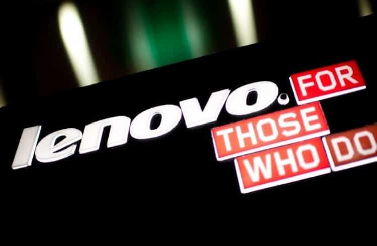 Lenovo e outros grandes nomes passam a integrar nova blockchain da IBM