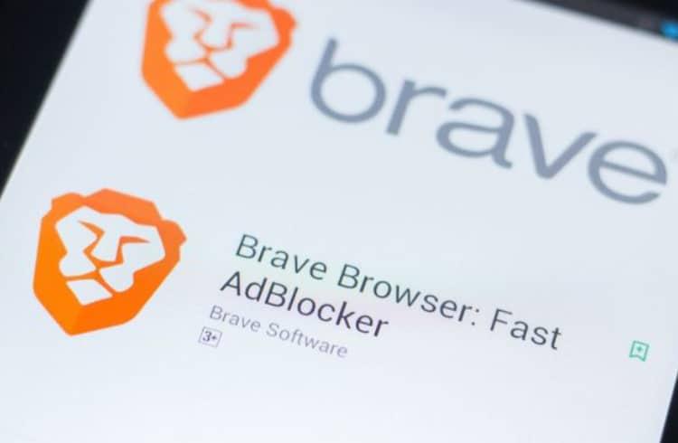 Navegador Brave habilita acesso para mais carteiras de criptomoedas