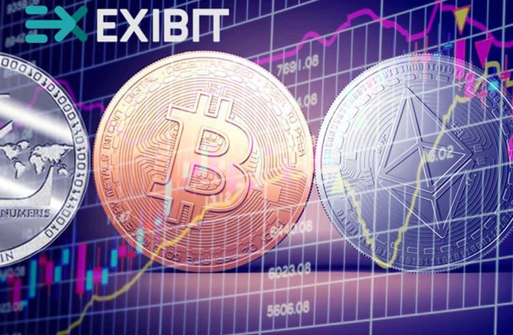 O Bitcoin e o crescimento do mercado de criptoativos este ano: é hora de investir!