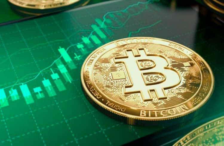 Preço do Bitcoin cai abaixo dos US$11 mil nas últimas 24 horas