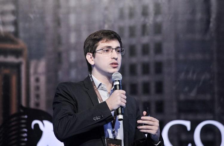 Rafael Steinfeld esclarecerá dúvidas sobre a IN 1888 no canal do CriptoFácil no YouTube