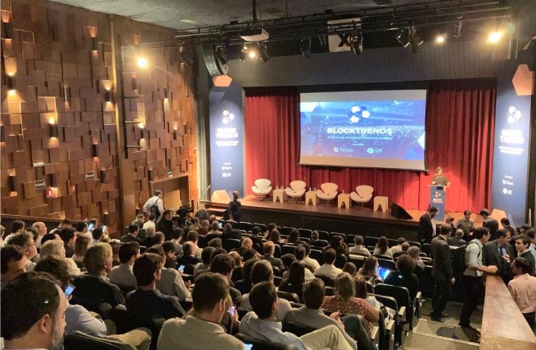 Representante da CVM fala sobre sandbox regulatório em evento realizado no Rio de Janeiro