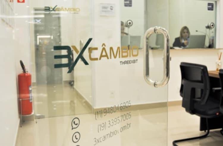 Startup lança casa de câmbio que comercializa criptomoedas na capital de São Paulo