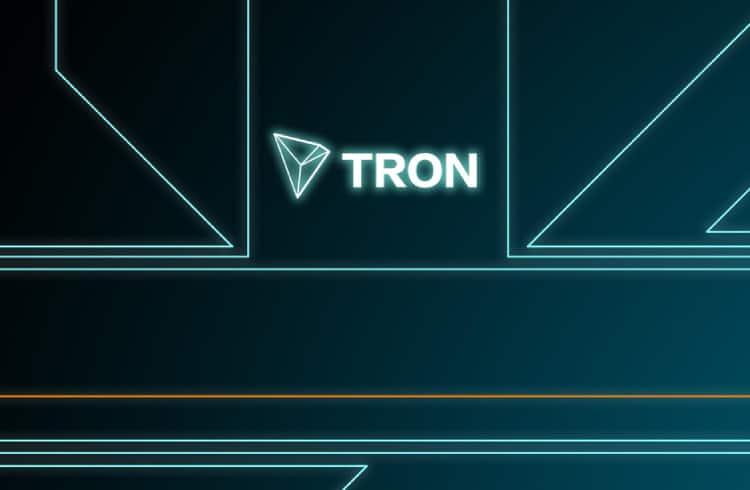 Tron se prepara para o lançamento da Sun Network