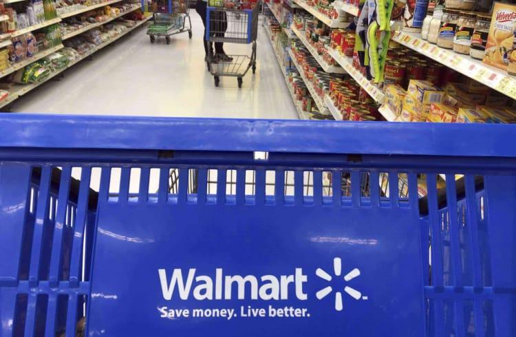 Walmart cogita lançar sua própria stablecoin