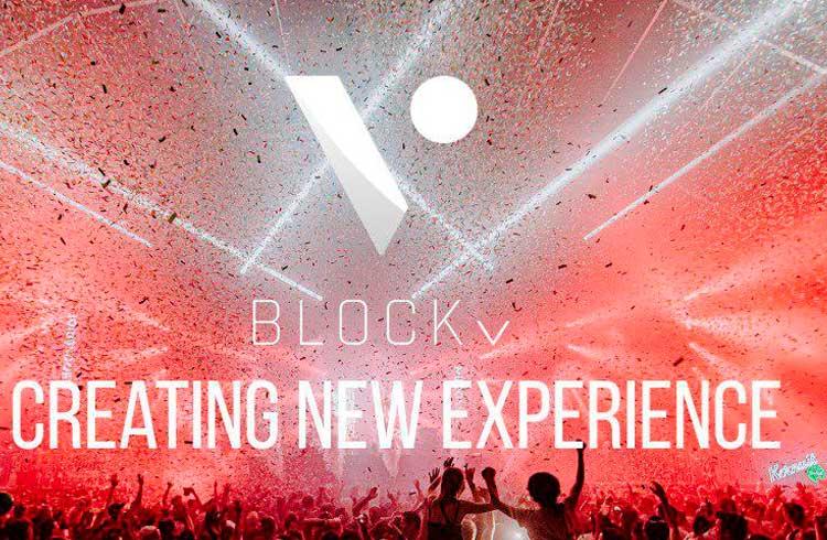 A BlockV Platform está usando a Blockchain para dar vida ao Vatoms, criando uma nova experiência aumentada