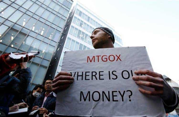 A história do Bitcoin parte 16: o primeiro ataque à Mt. Gox