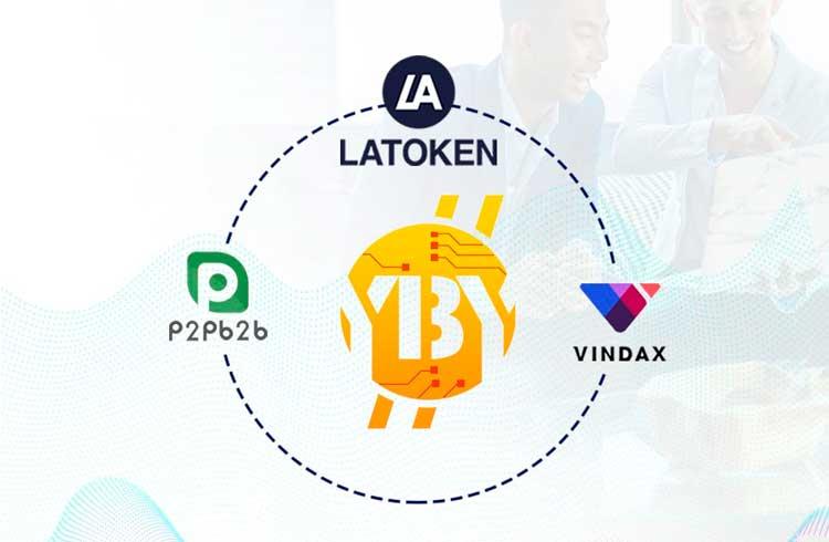 A TenBillion Coin anuncia o lançamento de uma 3ª parceria e o início de seu IEO em 3 exchanges