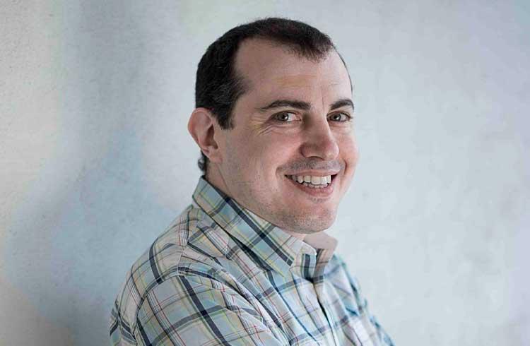 Andreas Antonopoulos anuncia novo livro com foco na Lightning Network