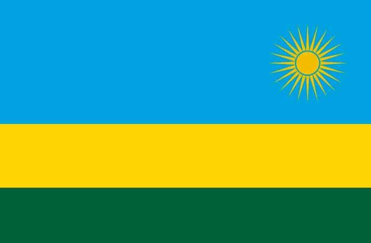 Banco central de Ruanda fará estudos para lançar criptomoeda própria