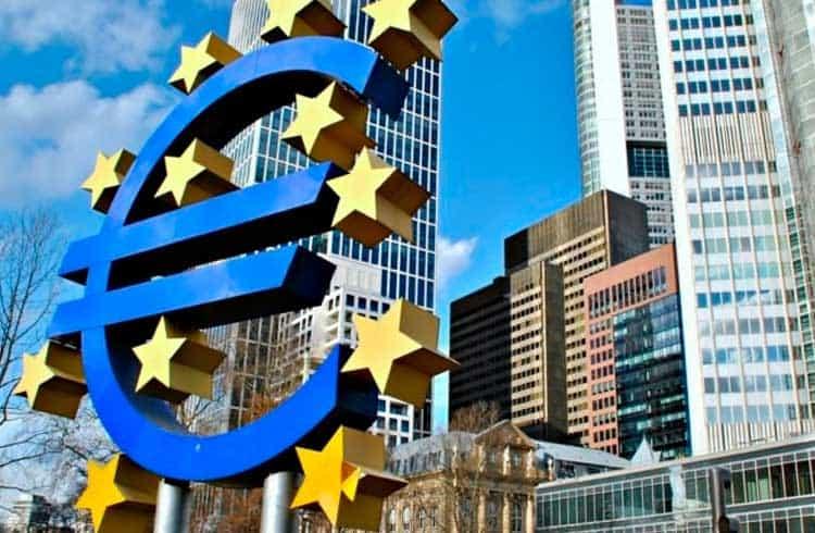 Banco Central Europeu pretende utilizar sistema de dados para monitorar criptoativos