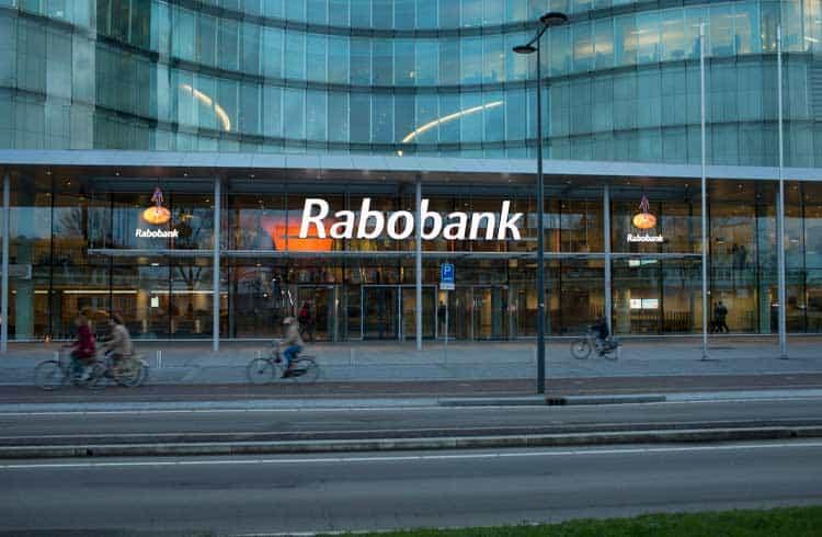 Banco holandês Rabobank pede registro de plataforma em blockchain no Brasil