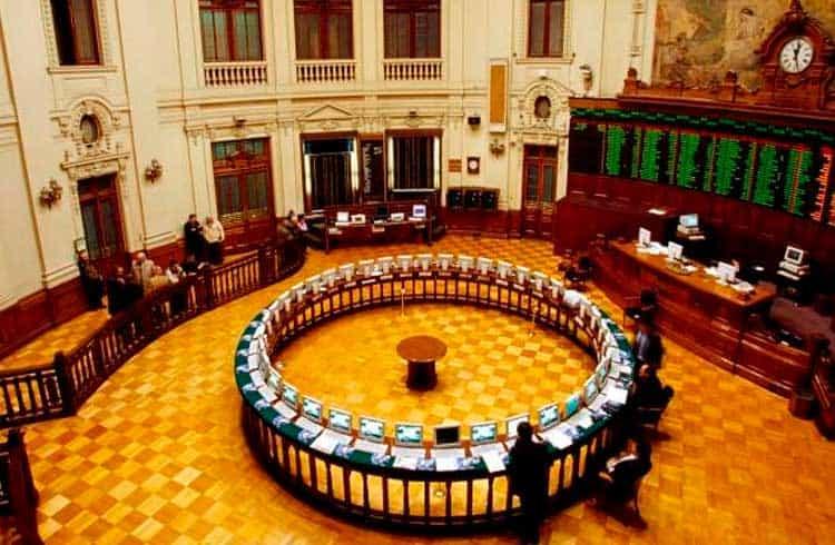 Bolsa de Santiago do Chile busca estabilizar mercado de ações com parceria com blockchain Hyperledger
