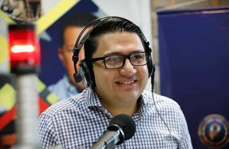 Chefe de criptoativos da Venezuela pede que população use o Petro para remessas