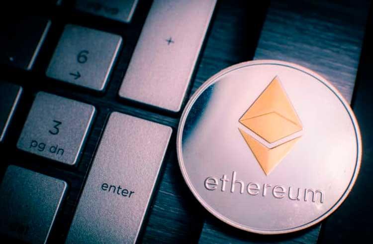Chefe de operações da RealTPlatform afirma que o preço do Ethereum deve valer US$9 mil