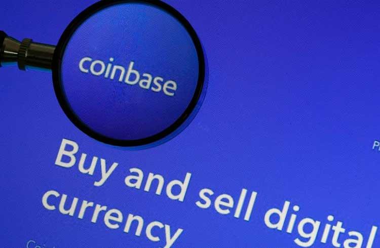 Coinbase pode adicionar 8 novos criptoativos em sua plataforma
