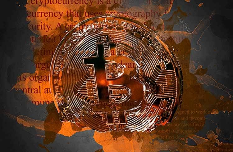 Contratos futuros de Bitcoin podem ter desencadeado queda maciça de preço