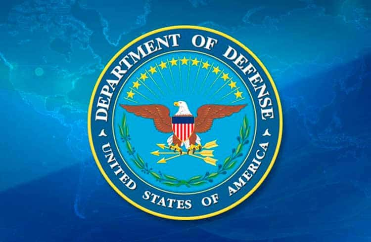 Departamento de Defesa dos EUA mira a blockchain para aumentar a cibersegurança