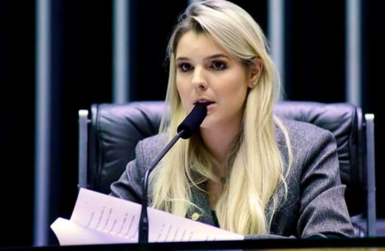Deputada convoca Fernando Ulrich e Safiri Felix para audiência na Câmara dos Deputados