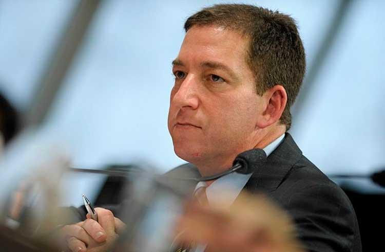 Deputado convoca Glenn Greenwald para falar sobre possível pagamento em Bitcoin para hackers
