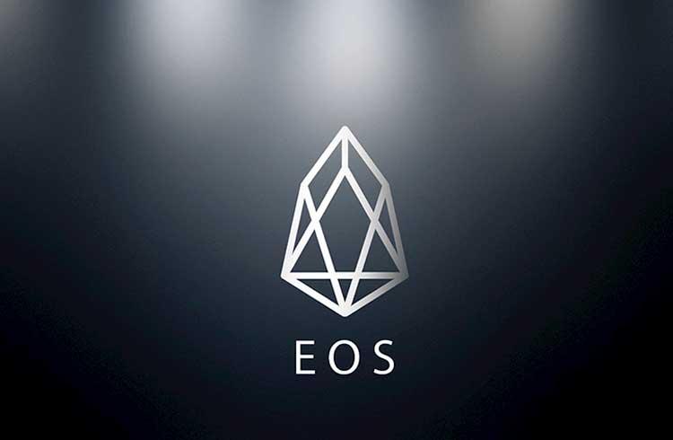EOS pede oficialmente registro de marca no Brasil