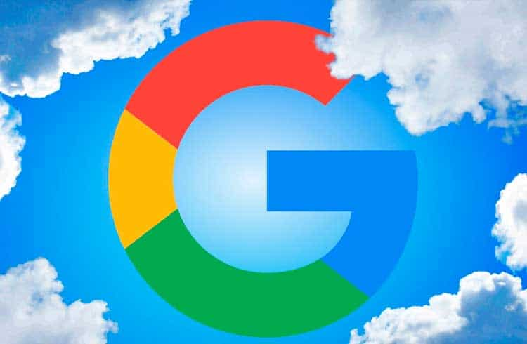 Google Cloud anuncia parceria com empresa de blockchain