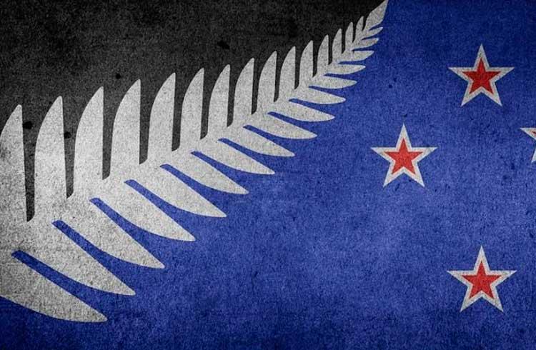Governo da Nova Zelândia legaliza o pagamento de salários em criptomoedas