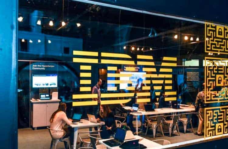 IBM solicita patente para navegador web com blockchain