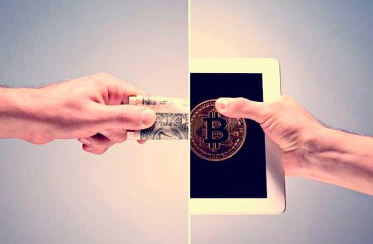 Indústria de empréstimos com criptoativos lucrou apenas 1,8% sobre os US$4,7 bilhões emprestados