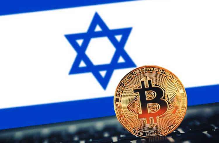Investidores de Israel exigem que bancos revelem políticas sobre transações com criptomoedas