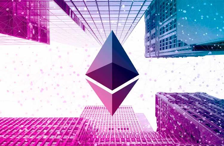 Mais de 200 mil contratos inteligentes estão escritos na blockchain Ethereum