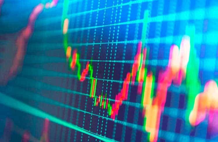 Mercado de criptoativos em correção; Preço do Bitcoin continua na faixa dos US$11 mil