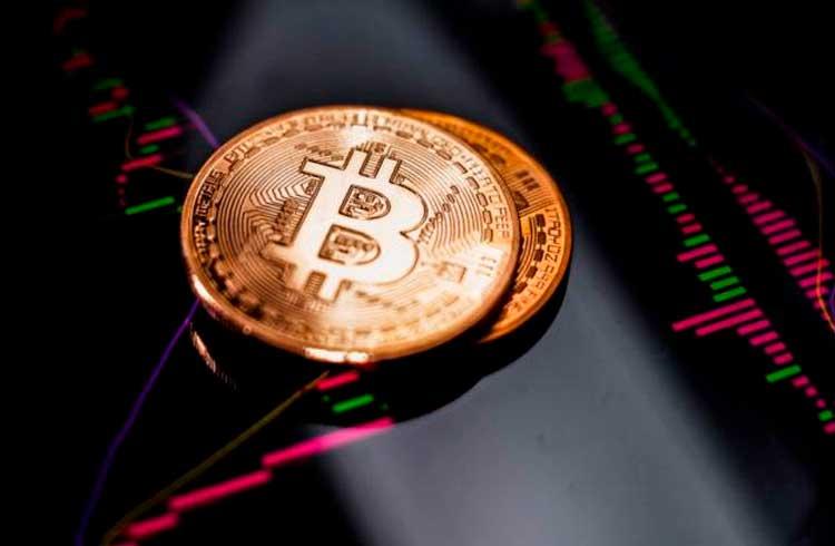 Mercado de criptoativos recupera parte de seu valor perdido; Bitcoin é cotado a US$9.600