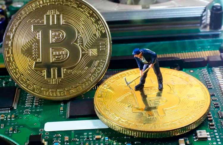 Mineradores de Bitcoin já receberam mais de US$1 bilhão só em taxas