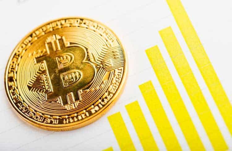 O Bitcoin domina 90% do mercado de criptoativos, afirma artigo da Forbes